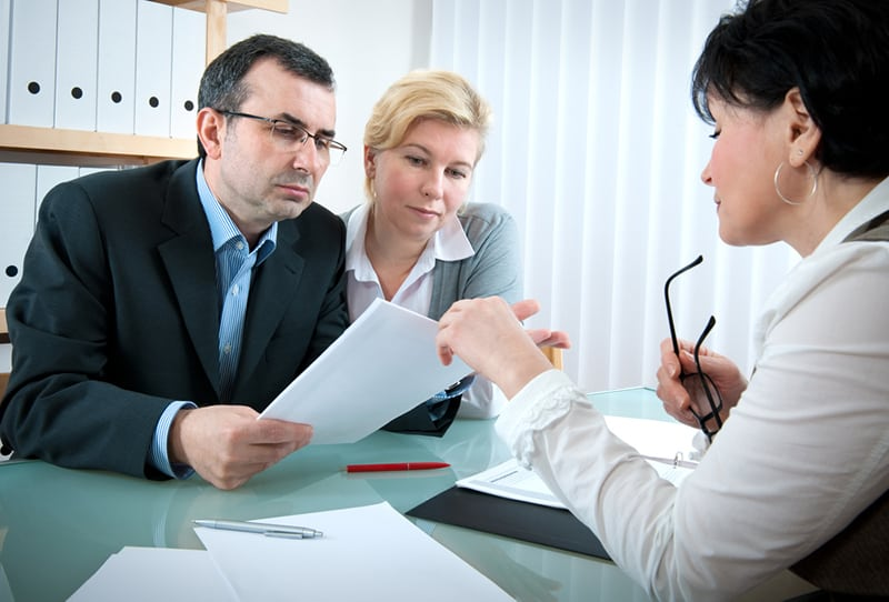 Estate Planning Mistakes and Issues