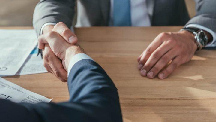 4 ways to prevent a business partner disagreement