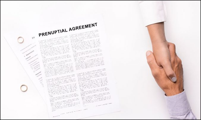 Prenuptial Agreement Arizona
