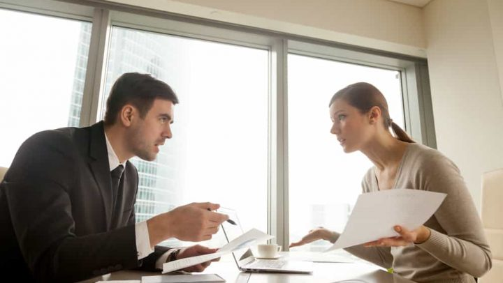 What Happens To Your Business In Divorce?