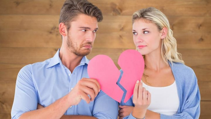 What to do when the marriage separation fails
