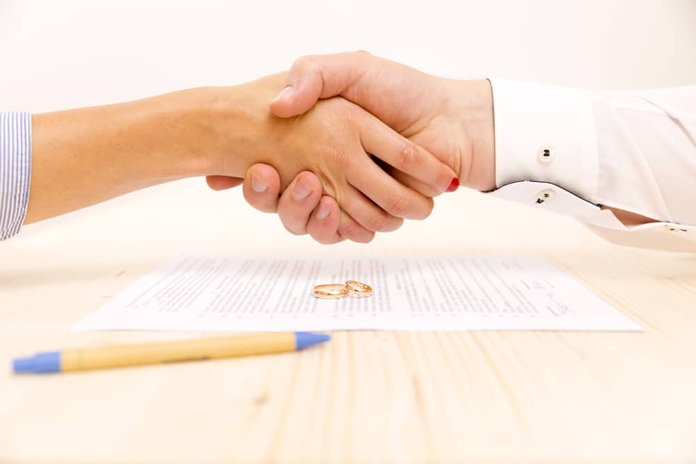 Postnuptial Agreements Arizona