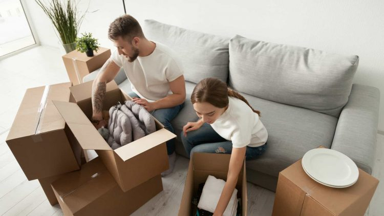 Ways to split assets in a collaborative divorce