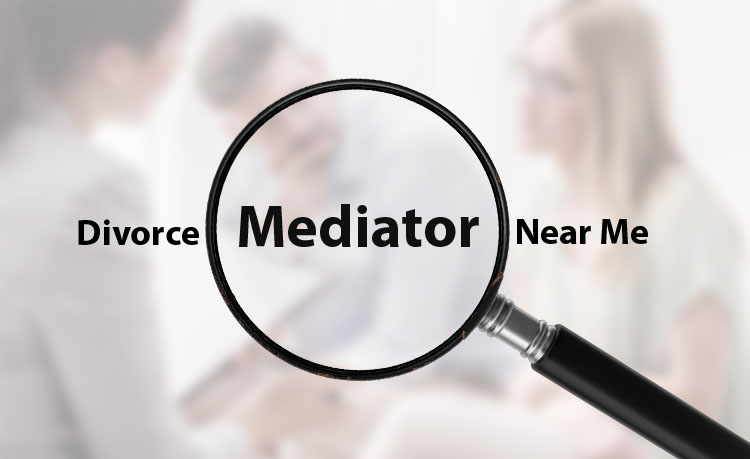 How to Find A Divorce Mediator Near Me
