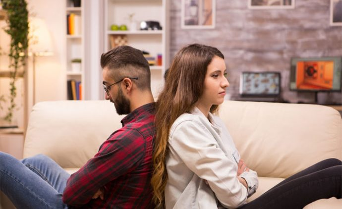 Benefits of Getting a Legal Separation
