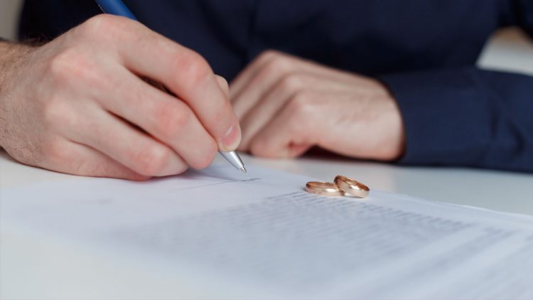 Grounds for Legal Separation