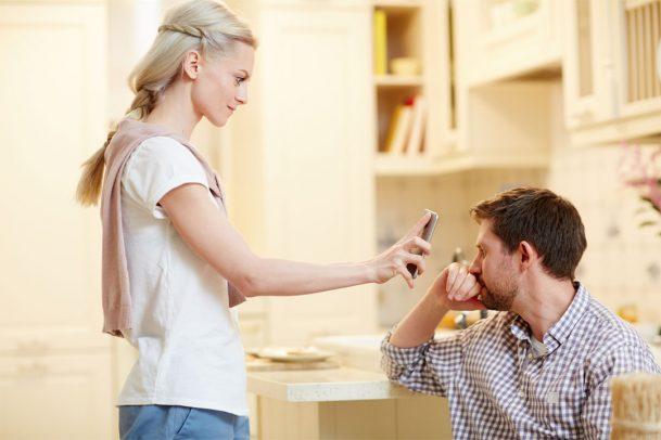 When To Get A Divorce