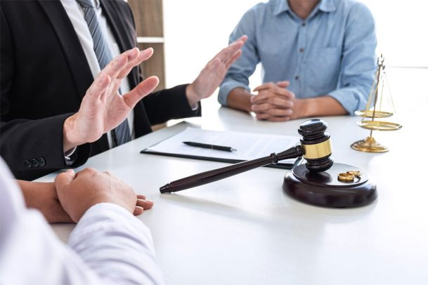 Annulment vs Divorce Differences