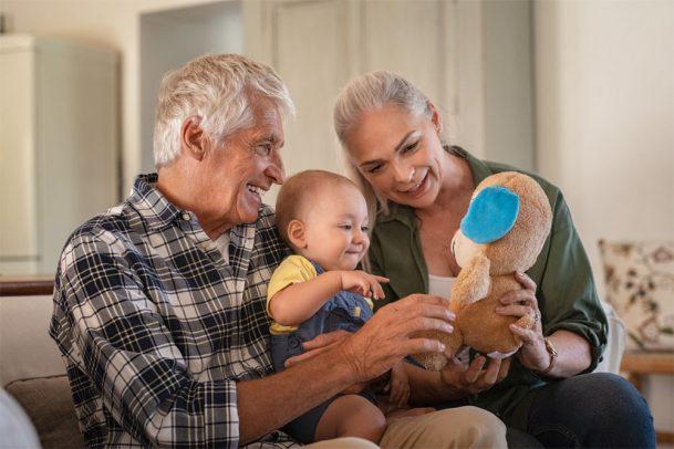 How Do I Get Guardianship of My Grandchild?