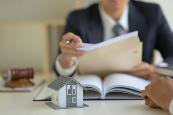What is a Trust Attorney?