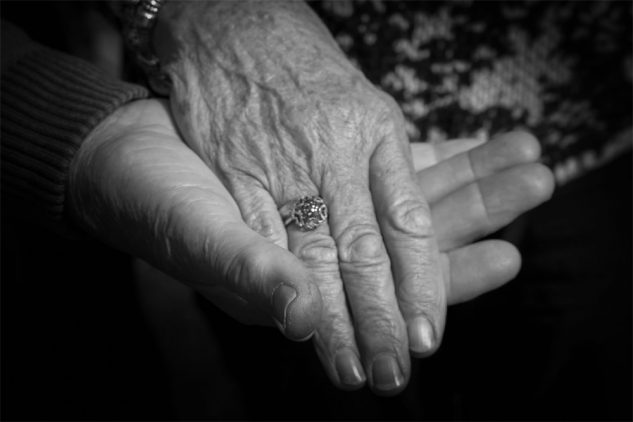 How to Become a Legal Guardian for an Elderly Individual