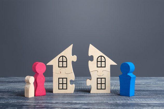 Legal Separation & Estate Planning
