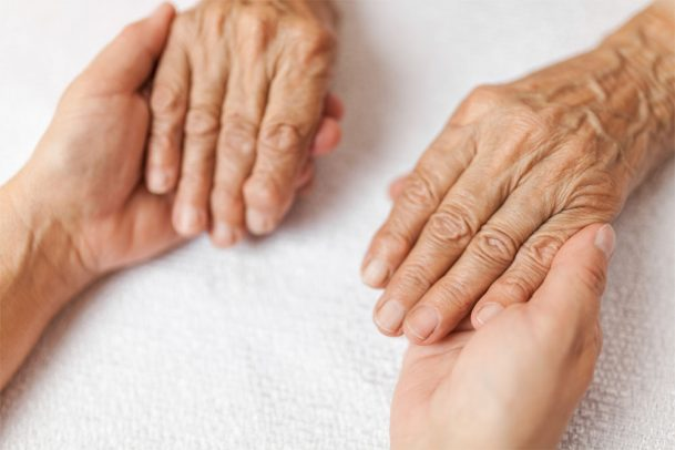 Duties of a Guardian for the Elderly