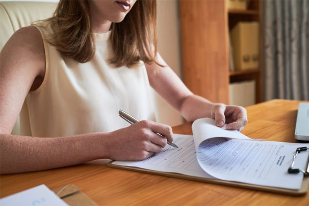 Power of Attorney for Divorce