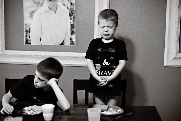 What Happens to My Kids should I get Sick or Die