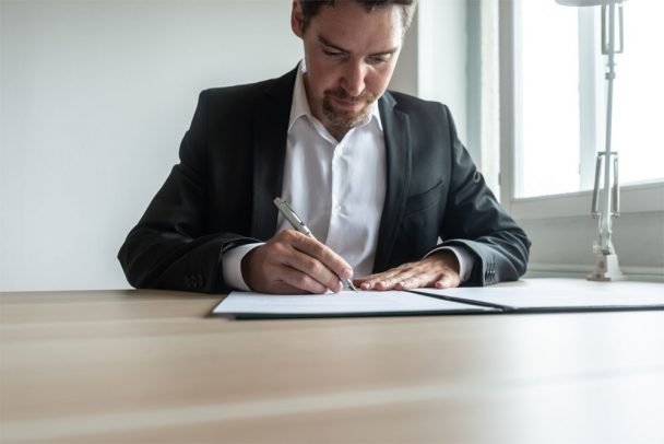 How to Give Someone Power of Attorney
