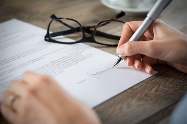 What Does a Power of Attorney Do
