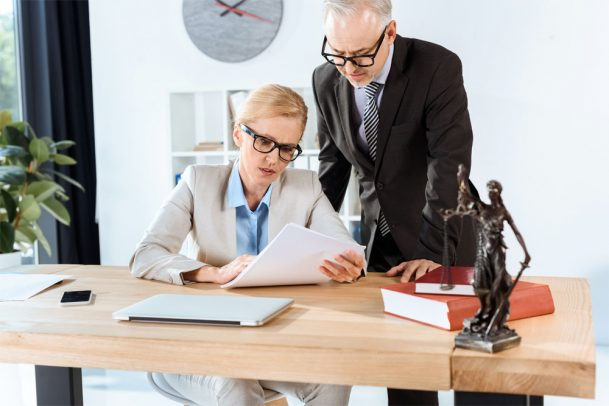 What Is a Financial Power Of Attorney?