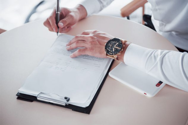 What's the Difference Between a General and a Durable Power of Attorney