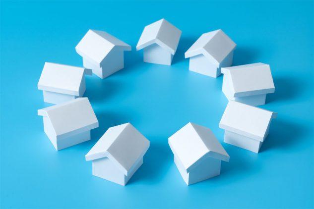 Putting Property in a Trust